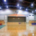 カルチャーセンター(アリーナ・会議室)